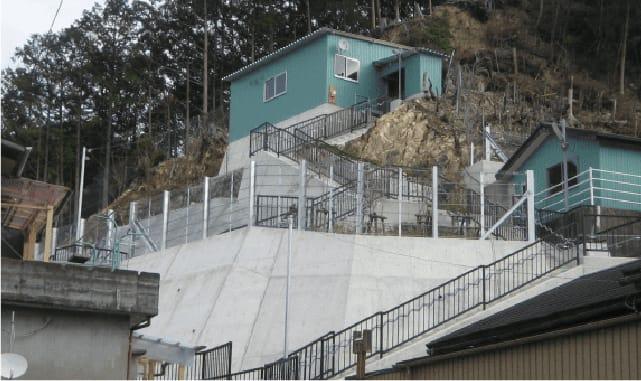 釜土避難所2