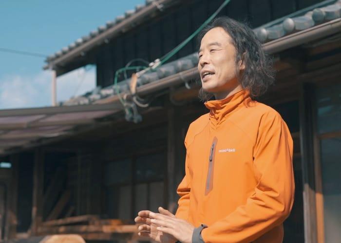 田所 直さん TARD代表